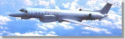 R-99B (Sensoreamento Remoto)